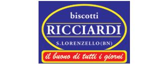 Biscotti Ricciardi-Il buono di tutti i giorni