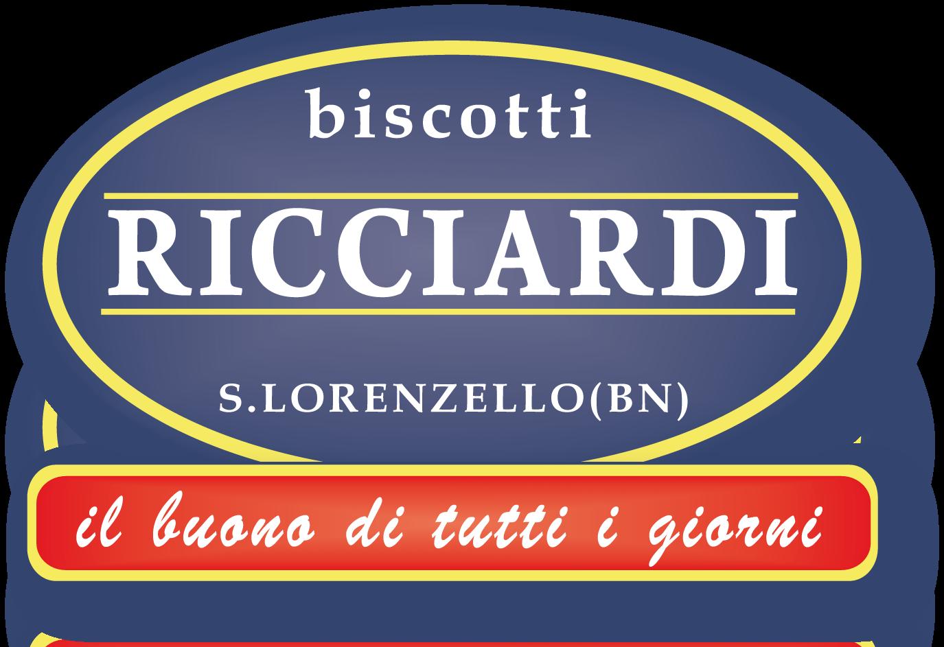 Biscotti Ricciardi